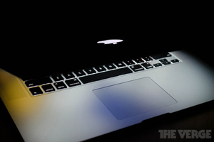 Apple Retina MacBook Pro Stock