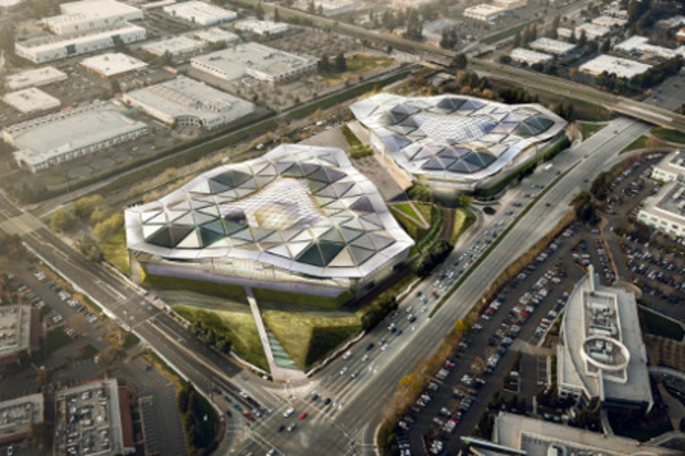 Nvidia Campus