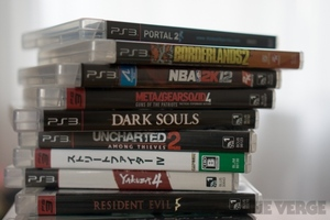 ps3 games stock 1020