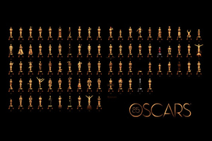 85th oscars stock