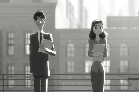 Paperman
