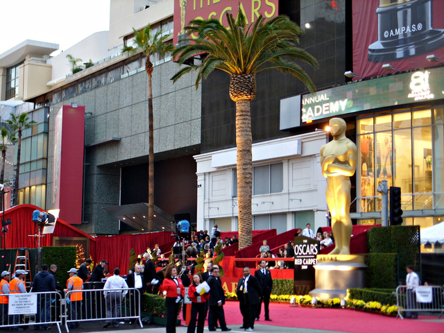 oscars kodak theater (wikimedia)