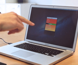 clear for mac leap motion