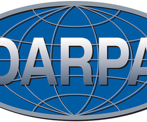 Darpa Logo