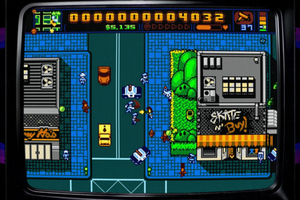 Retro City Rampage screenshot 1280