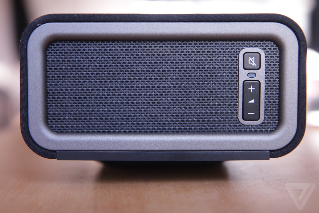Sonos Playbar Review Wireless Audio Invades Your Living Room The Verge