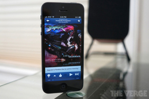 Pandora 4.0 for iOS