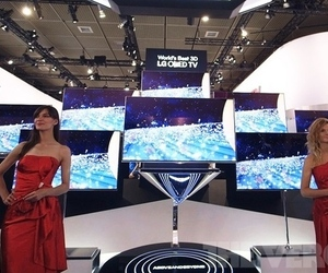 LG OLED TVs