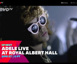 Vevo TV - Web