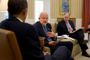James Clapper