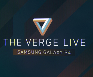 Verge Live Samsung Unboxed 2