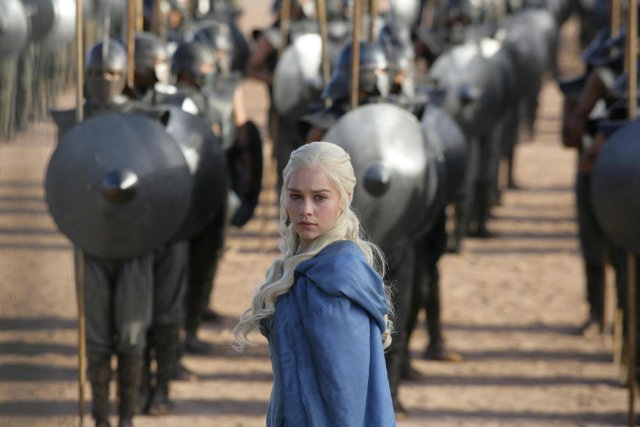 Game of Thrones Season 3 still