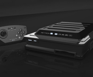 hyperkin retron 5 official