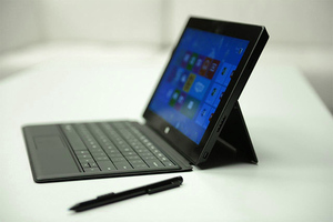 Surface Pro Stock