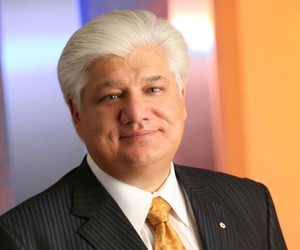 Mike Lazaridis
