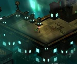 Transistor: Объявлена игра Transistor от создателей Bastion Transistor скриншот.
