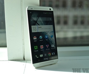 Gallery Photo: HTC One hands-on pictures