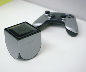 Ouya video