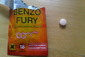 benzofury