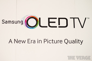 Samsung OLED (STOCK)