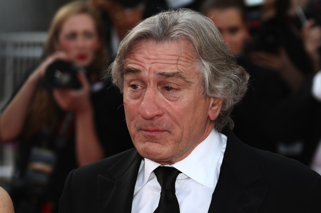 Robert De Niro on Vine: 'you can tell a whole story in six seconds'