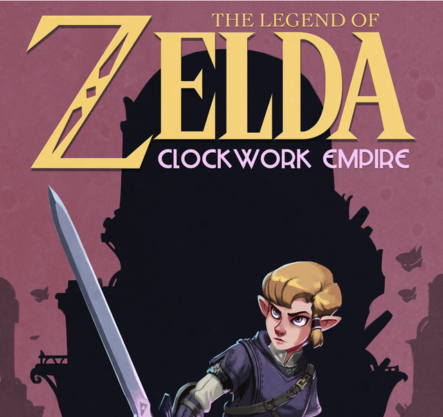 zelda clockwork empire