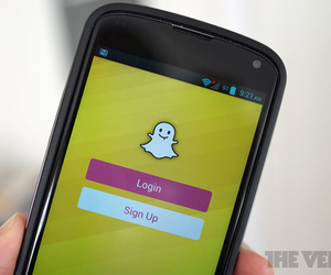 Snapchat for Android