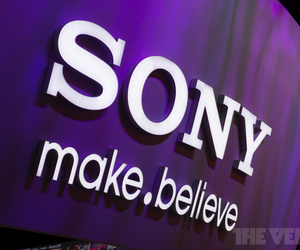 Sony (STOCK)