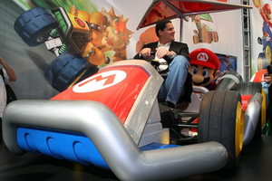 nintendo mario kart