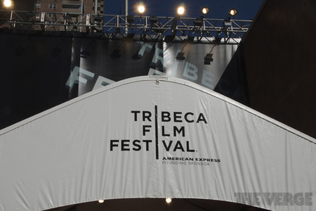 Tribeca Film Festival 2013 STOCK