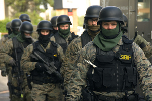 swat team oregon dot flickr