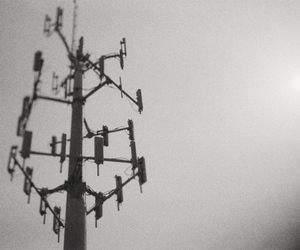 Cellphone Tower (Flickr) http://bit.ly/XoDssy