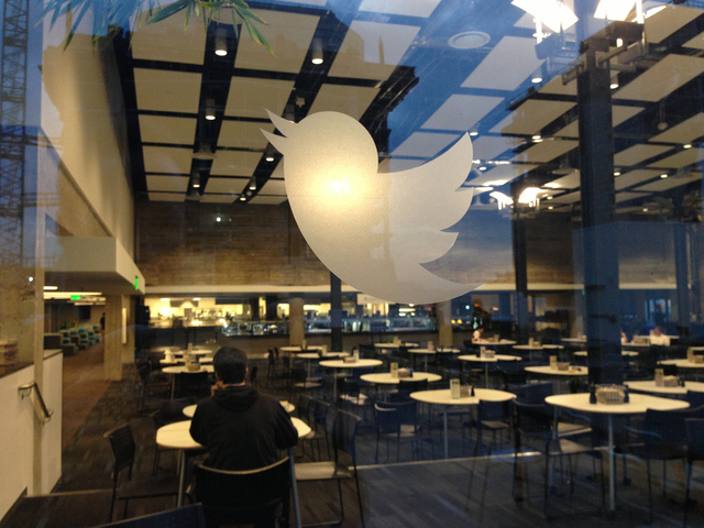 twitter hq flickr kevinkrejci