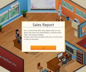 game dev tycoon
