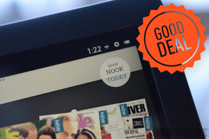 Nook HD