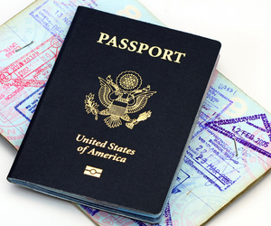 passport (SHUTTERSTOCK)