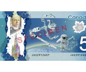 canadian money (bank of canada)