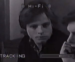 Hamill Star Wars Screen Test