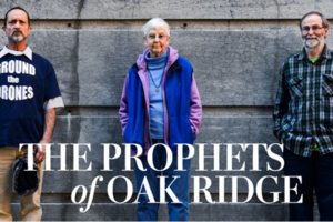 prophets of oak ridge