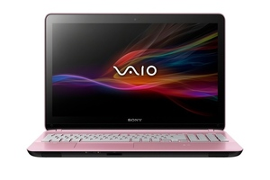 Gallery Photo: Sony Vaio Fit pictures