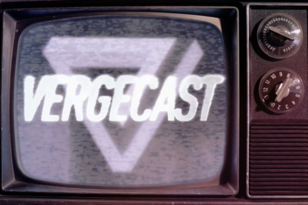 Vergecast Logo lede image