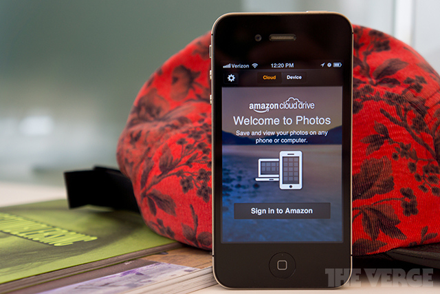 amazon cloud drive photo ios better