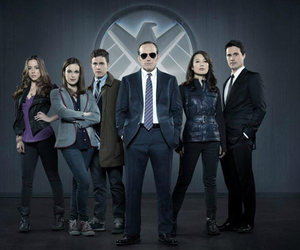 Marvel's Agents of S.H.I.E.L.D. publicity still
