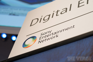 Sony Entertainment Network (STOCK)