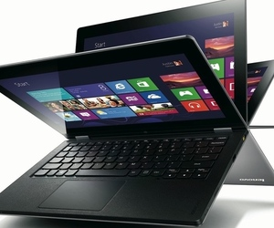 Gallery Photo: Lenovo IdeaPad Yoga 11S press pictures