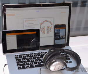 Google Music Hands on All Access