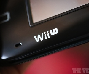Nintendo Wii U stock 1020