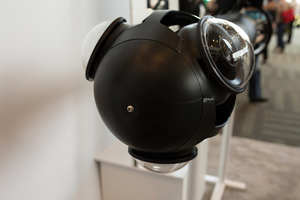 Google Street View ocean camera (TechCrunch)