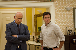 Arrested Development publicity still