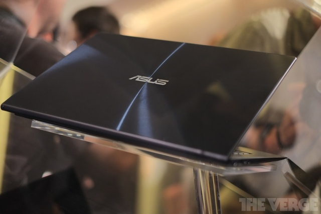 Gallery Photo: Asus Zenbook Infinity photos